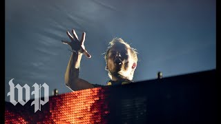 Remembering Avicii, the Swedish DJ who became the face of EDM thumbnail
