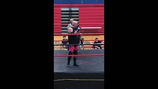 Too Cool Stone Vs Ace Jackson 09\07\2019 Stanford, Ky Uswf