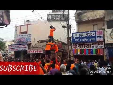 Kanha Ka Churma || Krishna Janmashtami 2017 || Raju Punjabi || VR Bros || ANKUSH SINGH
