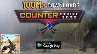 FPS Commando Secret Mission - Free Shooting Games screenshot 4