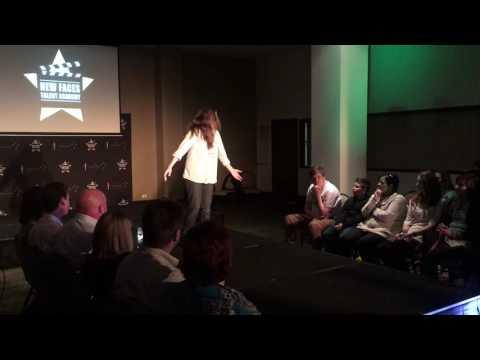 Elizabeth Watkins - I'm Sorry (Self-Devised Monologue)