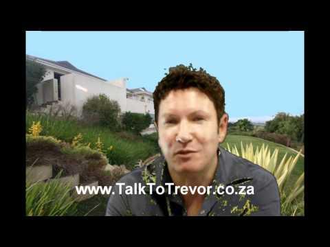 Annonymous British RockStar Sells Cape Town Home FERRARI In