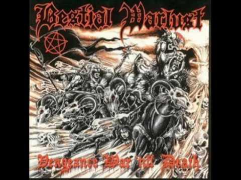 Bestial Warlust-Bestial Warlust