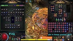 How to Craft Abyss Jewels for MAXIMUM PROFIT   Demi 'Splains