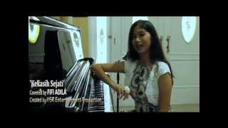 Fiani Adila - Kekasih sejati (Monita) (Cover)