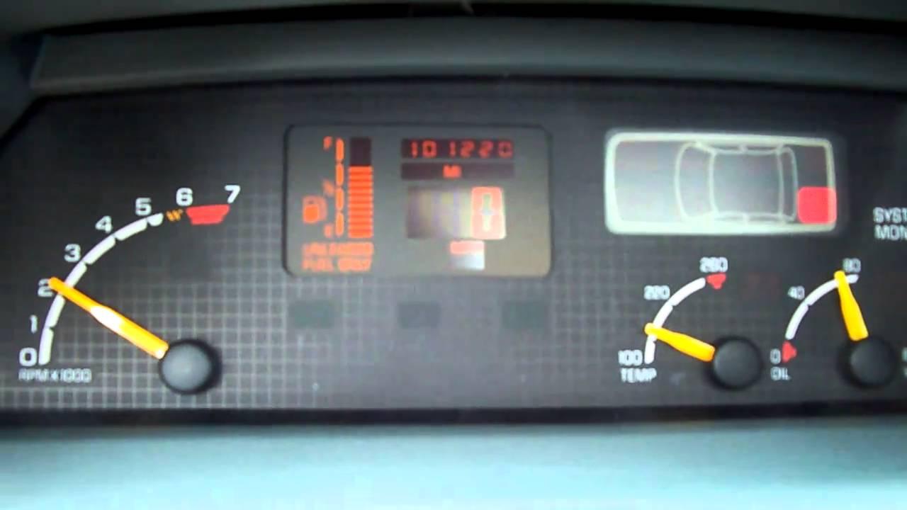 Maxresdefault on Pontiac Grand Prix Turbo