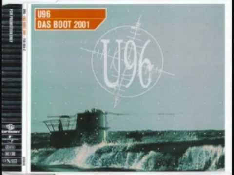 U96 -- Das Boot 2001  (Avancada Remix)