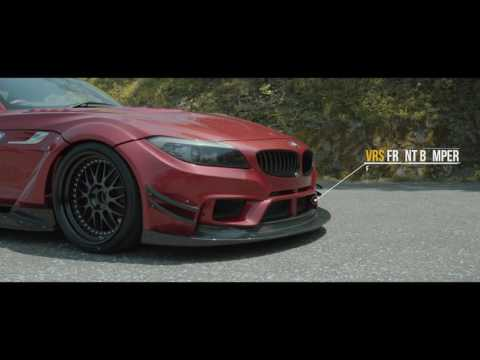 BMW E89 Z4   GT Anniversary Edition