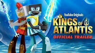 KINGS OF ATLANTIS - OFFICIAL TRAILER