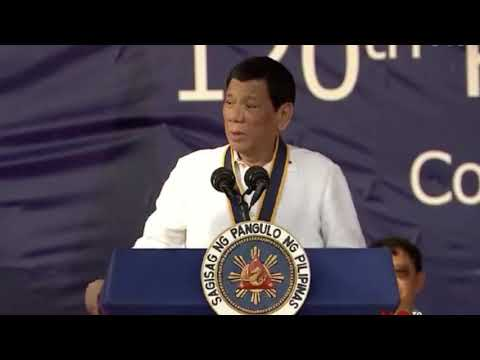 Duterte: Stronger stand vs China will mean great loss for PH