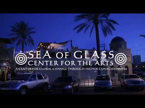 Tucson's Premier Rental, Music & Entertainment Venue: The Sea of Glass - Center for the Arts