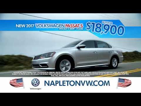 Napleton Volkswagen Passat