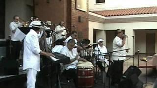 La Combinación plays Odiame at the Gene Autry Museum