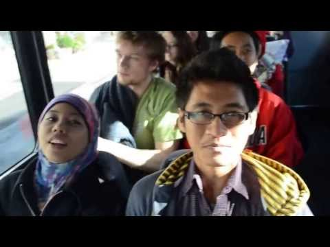 Canada World Youth : Halifax-Depok Midproject 2012