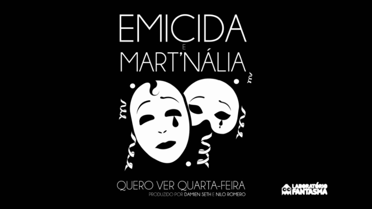 MUSICAS MARTINALIA PARA BAIXAR
