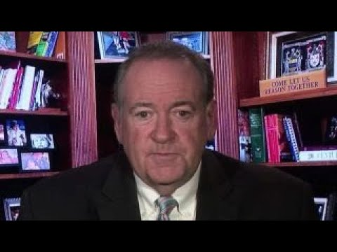 Download Youtube: Huckabee: President Trump takes American security seriously
