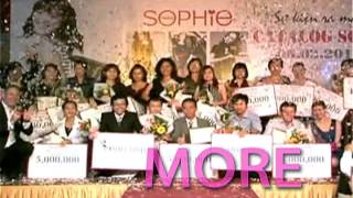 Sophie Philippines Corporate Video 2013 Thumbnail