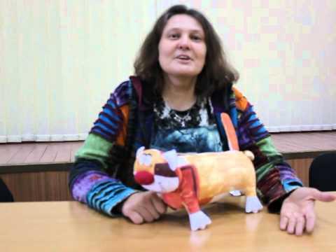 Татьяна Монтян о выборах мэра г. Запорожье