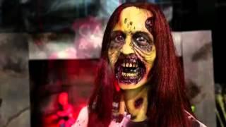 Top Ten Spirit Halloween Themes