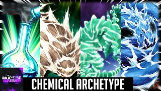 Yugioh Trivia: Chemical Archetype - Episode 176
