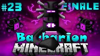 das legendäre finale minecraft barbarion 23 finale deutschhd