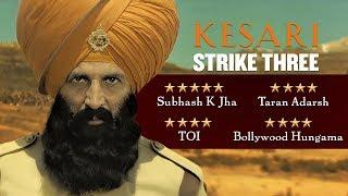 Kesari Strike 3   Dialogue Promo   Akshay Kumar   Parineeti Chopra   Anurag Singh