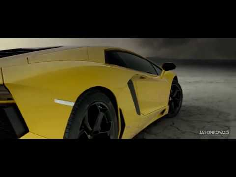 Lamborghini Aventador ™ 2019  Official Video
