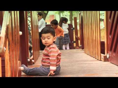 Младенец на прогулке, или Ползком от гангстеров - Сцена 7/8 (1994) HD