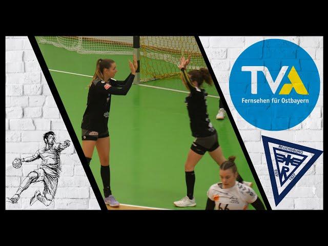TVA: Handball ESV vor entscheidendem Aufstiegsspiel