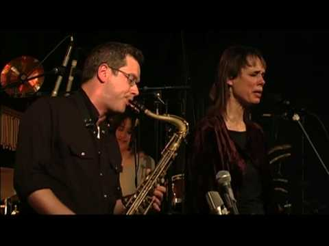 Marilyn Mazur's Future Song - Live at Copenhagen Jazzhouse, 2006