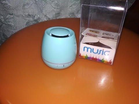 Mini Bluetooth Speaker / Bangla Review /TECH REVIEW