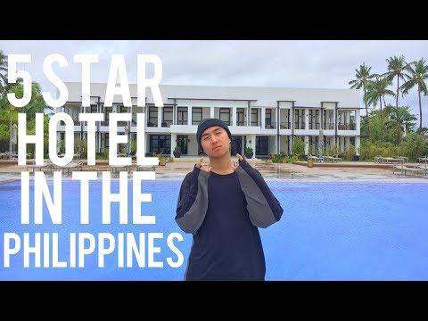 Best Hotel in the Philippines 2018 | Kandaya Resort