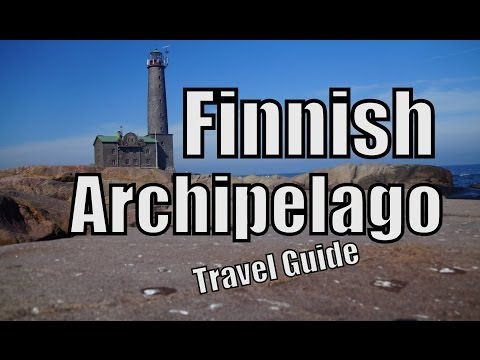 Finnish Archipelago Travel Guide