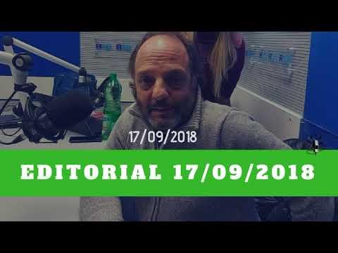 Baby Etchecopar - Editorial 17/09/2018