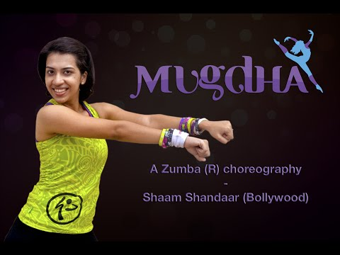 Shaam Shandaar | Zumba Routine | Bollywood | Choreo by Mugdha