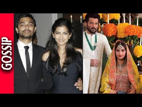 Sonam Kapoor Is Getting Married - Bollywood Gossip 2017