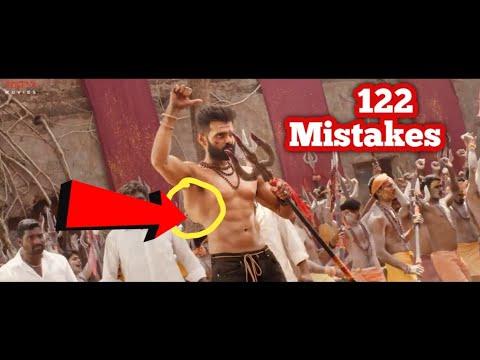 Plenty Mistakes in Ismart Shankar Full Movie(2020)|Hindi Dubbed Movie|Ram pothineni,Nidhi
