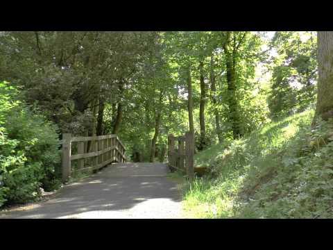 Europe's Best Park is in Scotland