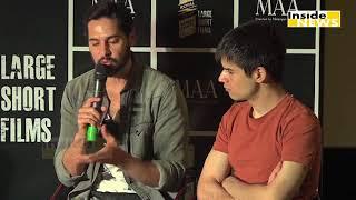 MAA Short Film | Host By Royal Stag Barrel |Neena Kulkarni | Dino Morea