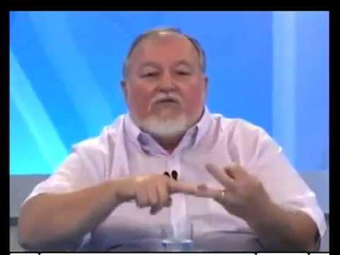 Entrevista Prof. Dr. Molion no Canal Livre - BAND