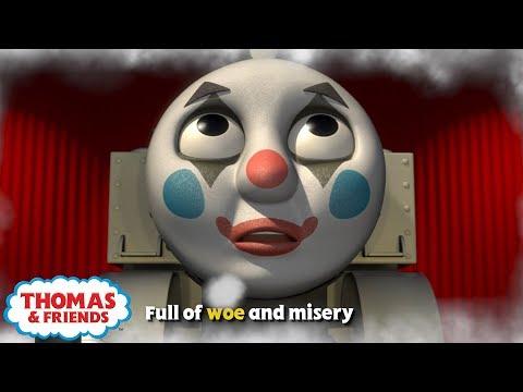 Thomas & Friends   Lorenzo's Song   Digs & Discoveries   Karaoke   Kids Cartoon