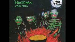 Shane MacGowan and the Popes - Rock and Roll Paddy