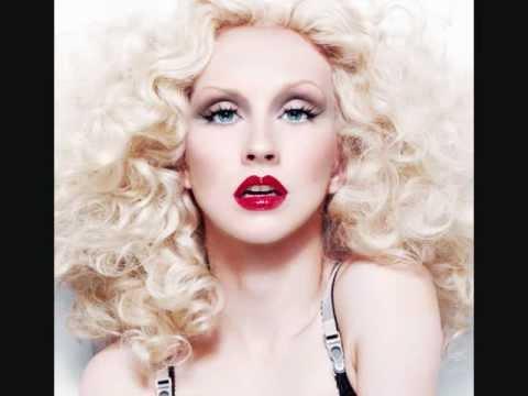Dance Work Out Classics: Christina Aguilera - Keeps Gettin' Better (Total Control Remix)