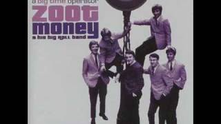Zoot Money & Big Rool Band ♪ A big time operator (1966)