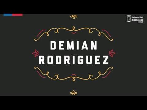 Temporales Musicales 2015 - Demian Rodríguez