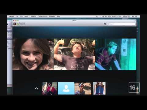 Убрать из друзей - Трейлер (дублированный) 1080p
