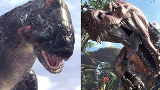10 things that will make you love the Monster Hunter series