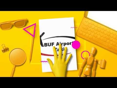 Transportation From Buffalo Airport To Niagara Falls Canada Side - BUF Buffalo Airport Taxi