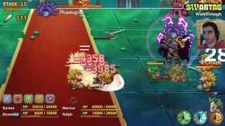 Darmowe Gry Online - Mighty Knight - UDA SIĘ CZY NIE?