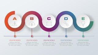 Comment Concevoir un Processus de création de la Diapositive dans Microsoft Office PowerPoint PPT